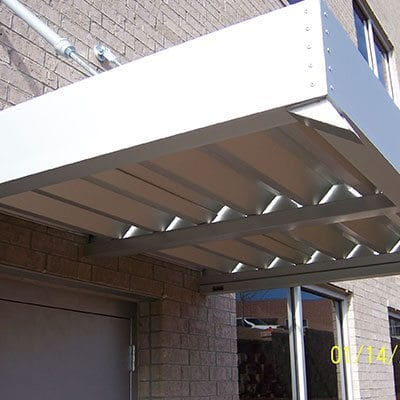 Springfield MO Awnings, Canopies, and Covers